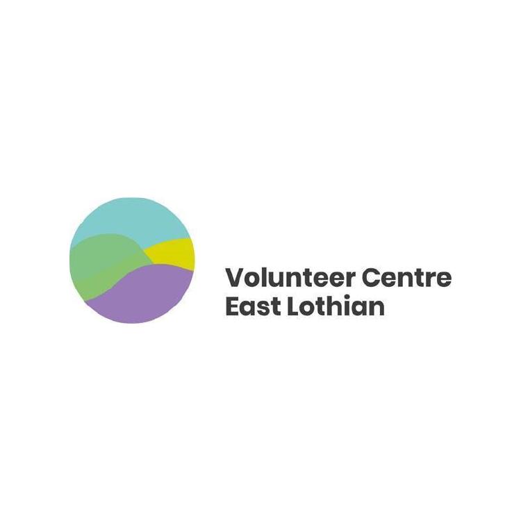 Volunteer Centre East Lothian Logo