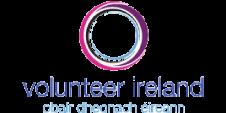 Volunteer Ireland Logo